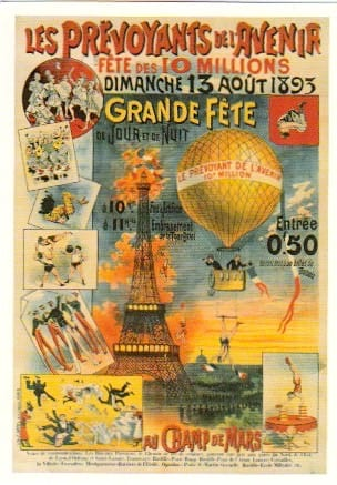 Pretenders of the Future French 1893 Art Nouveau poster.jpeg