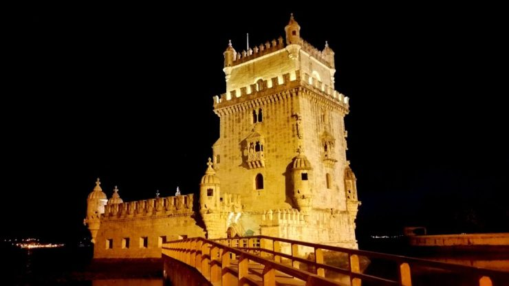 belem-tower-at-night