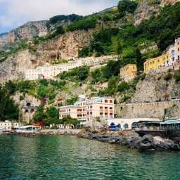 The Amalfi Dream